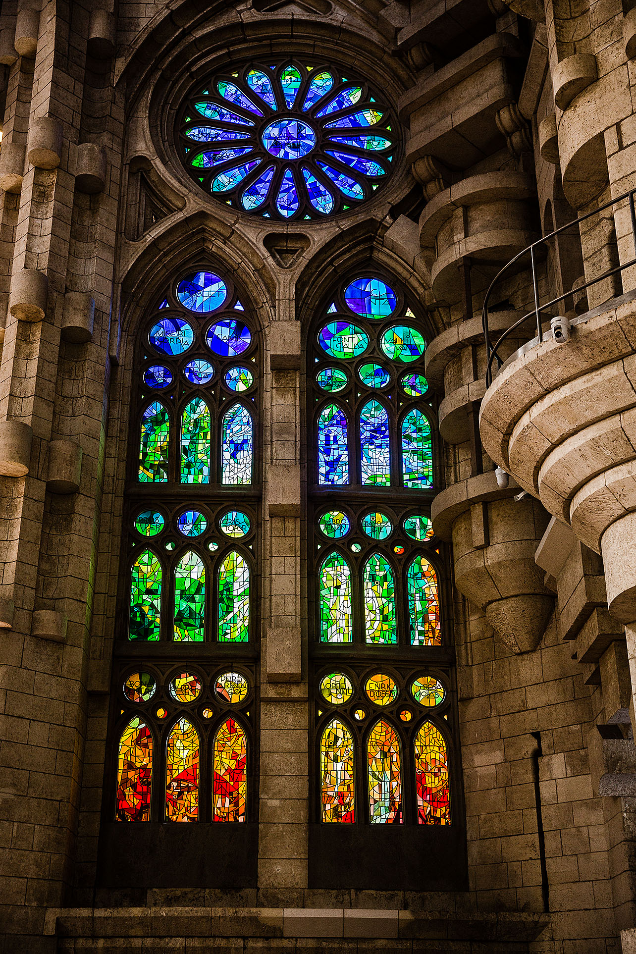 Sagrada Familia: The most amazing and dangerous church you\'ll visit ...